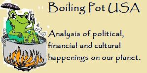 Boiling Pot U.S.A.